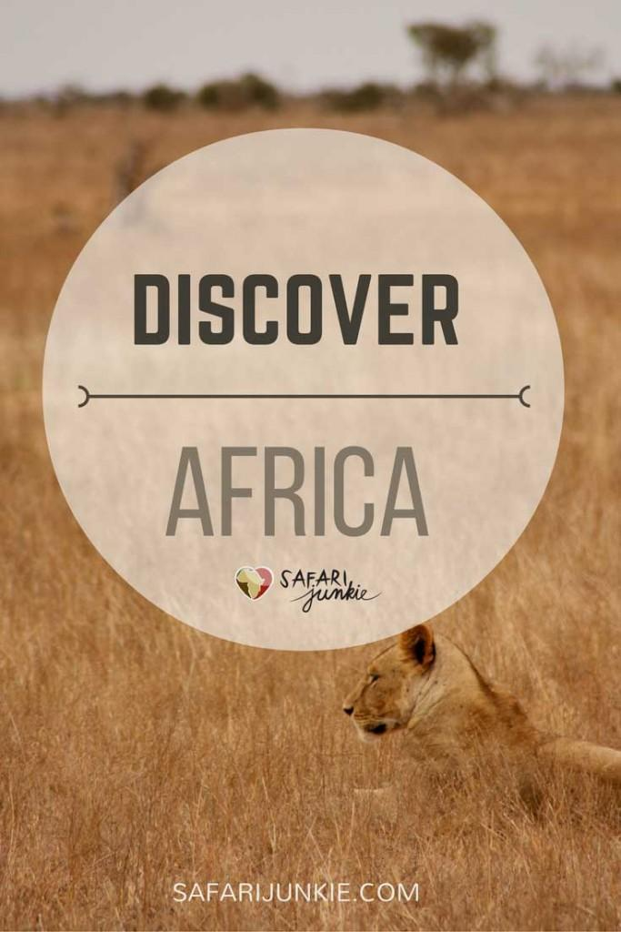 Safari Junkie Safaris and Adventures in Africa