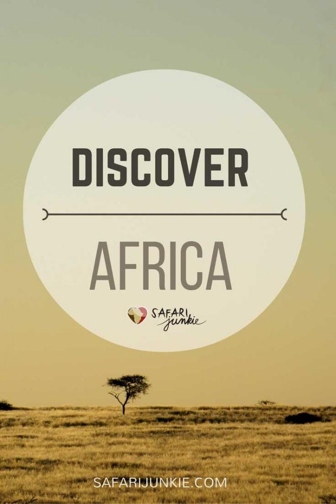 Safaris and Adventures in Africa