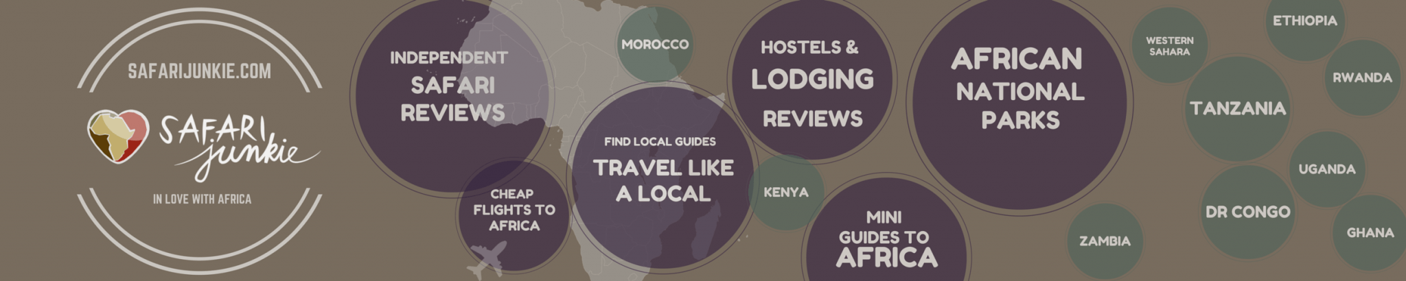 africa safari reviews blog safari junkie