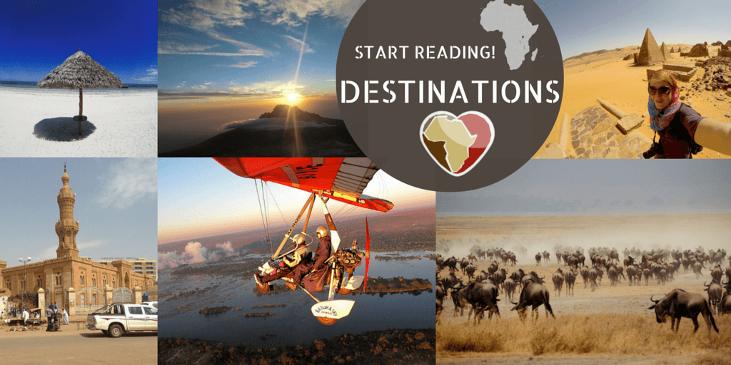 destinations africa travel guides blog