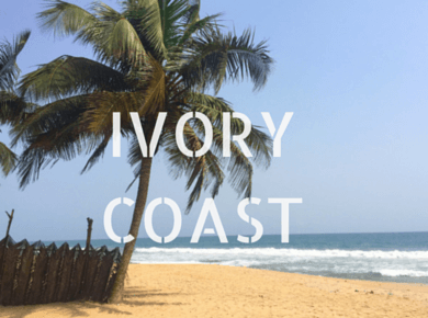 Ivory Coast Travel Guides