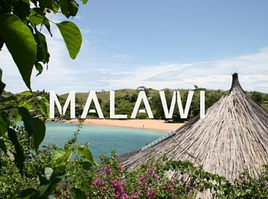 Malawi travel Guides