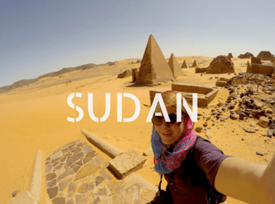 Sudan Travel Guides Africa