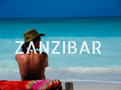 Zanzibar Travel Guides Africa