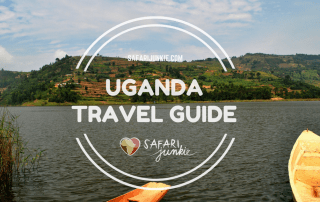 uganda travel guide