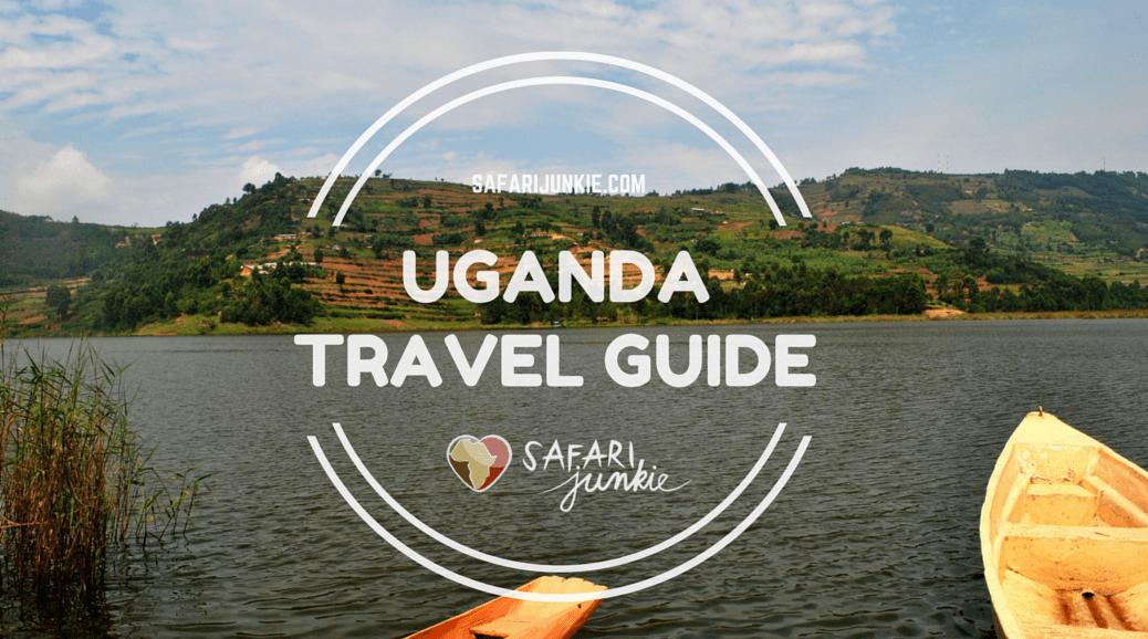 uganda travel guide safari junkie. Black Bedroom Furniture Sets. Home Design Ideas