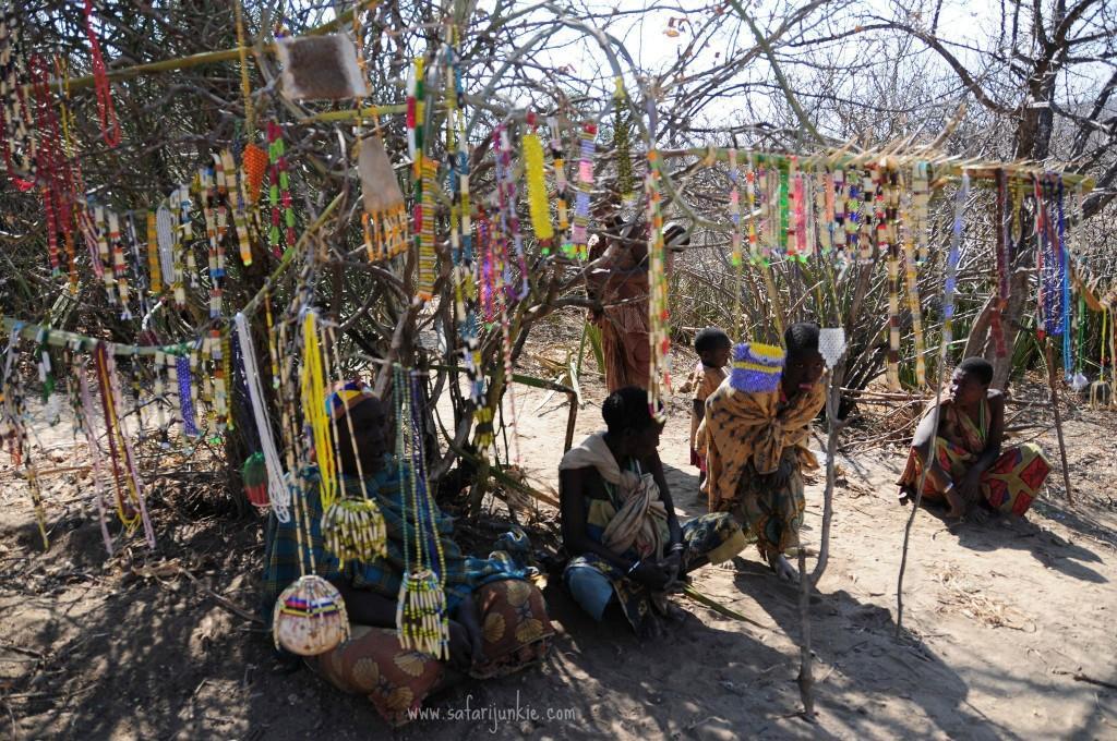 tribes in tanzania