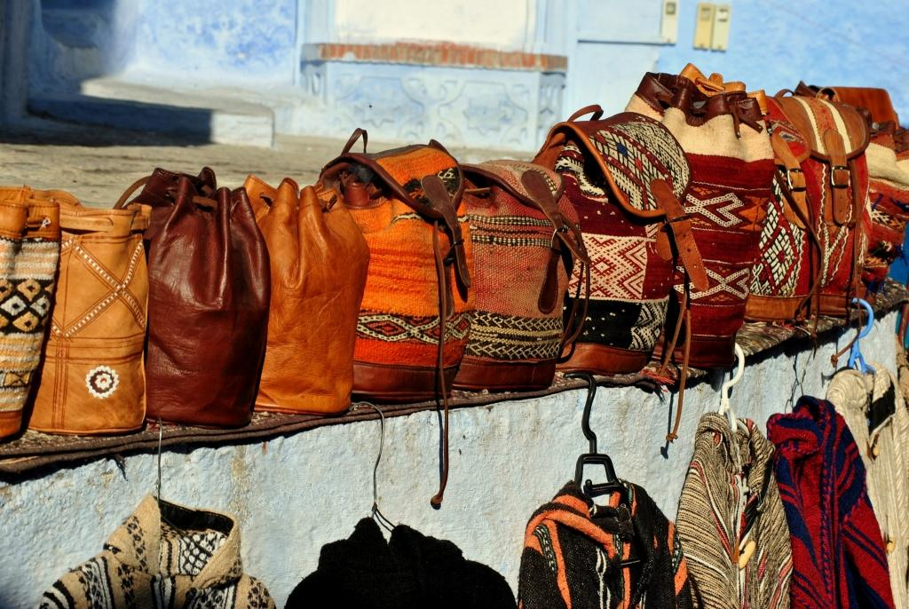 markets morocco
