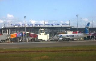 dar es salaam airport information