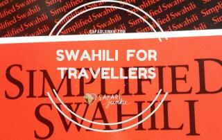 kiswahili for travelers