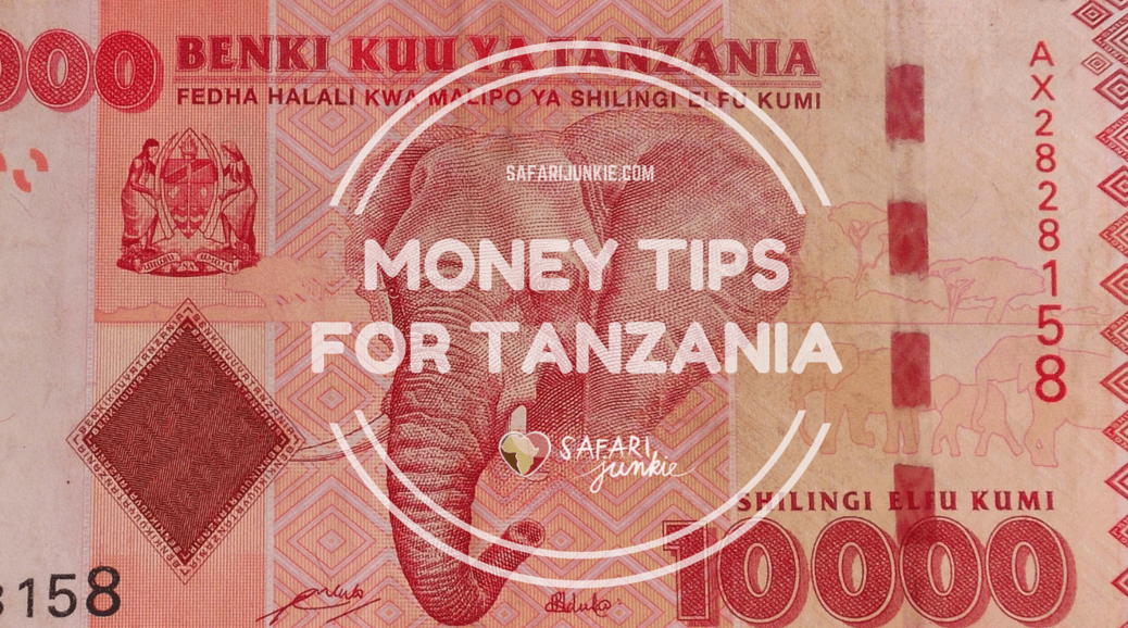 money tips tanzania