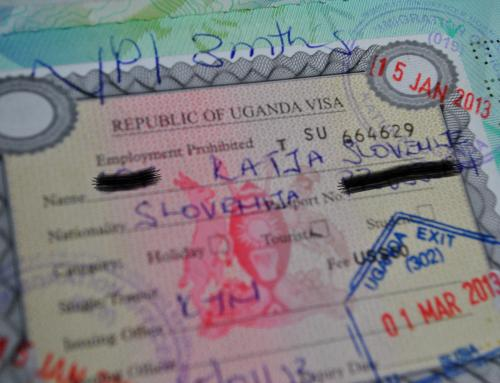 Uganda Tourist Single Visa Fee Increased