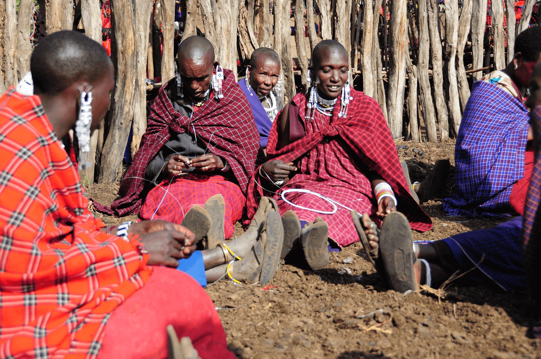 umoja women kenya