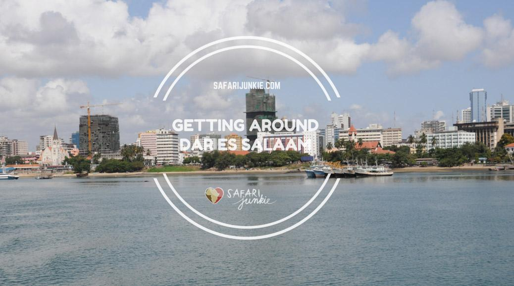 Guide to Getting Around Dar es Salaam