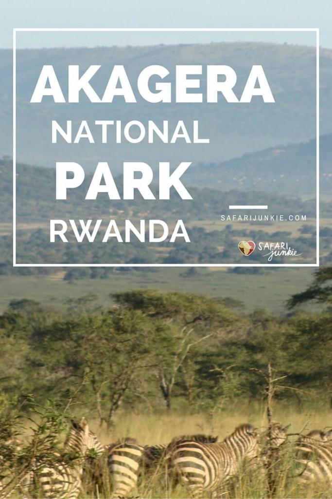 akagera national park rwanda safari review