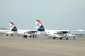 eagle air uganda flights