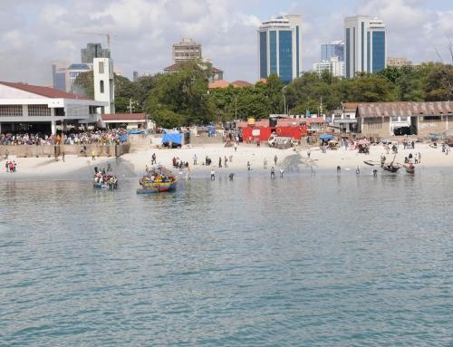 Hotel Review  – Jambo Inn Dar Es Salaam