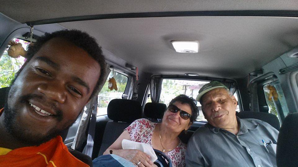 taxi on zanzibar