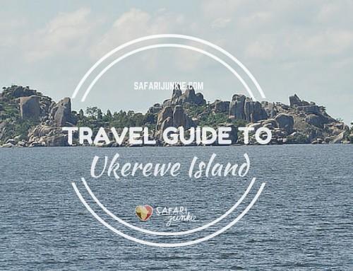 Travel Guide to Ukerewe Island on Victoria Lake