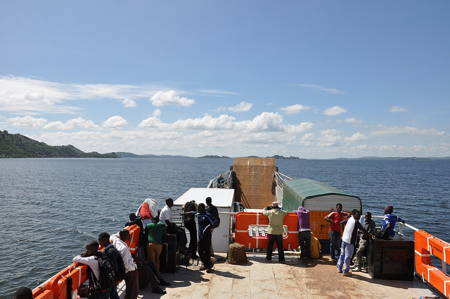ukerewe island guide tanzania