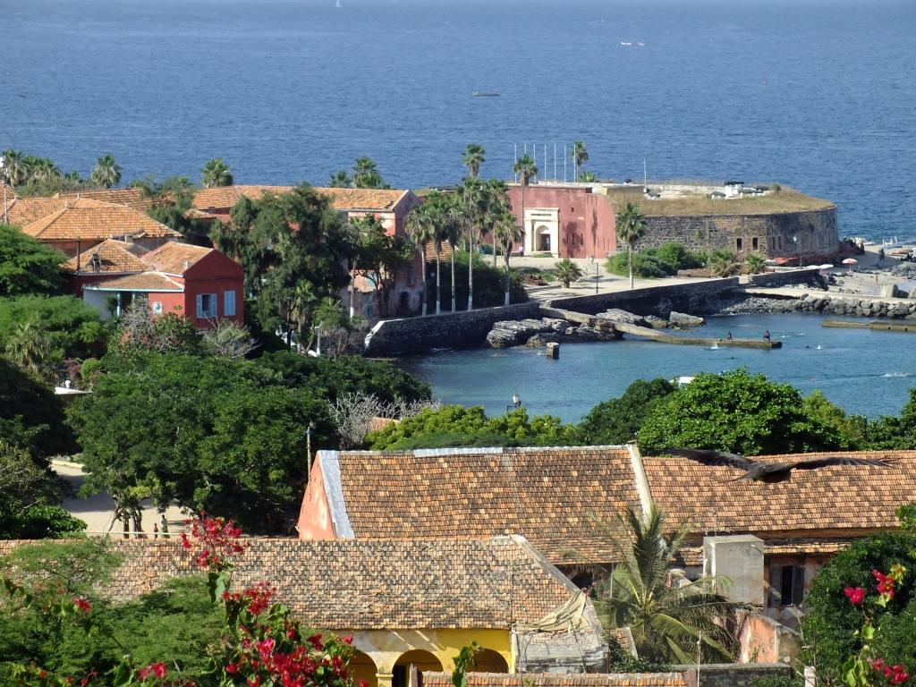 what to do in ile de goree dakar senegal