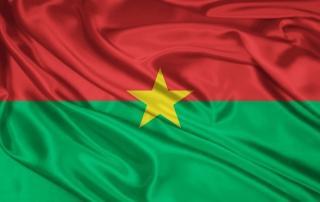 Burkina faso visa in ghana
