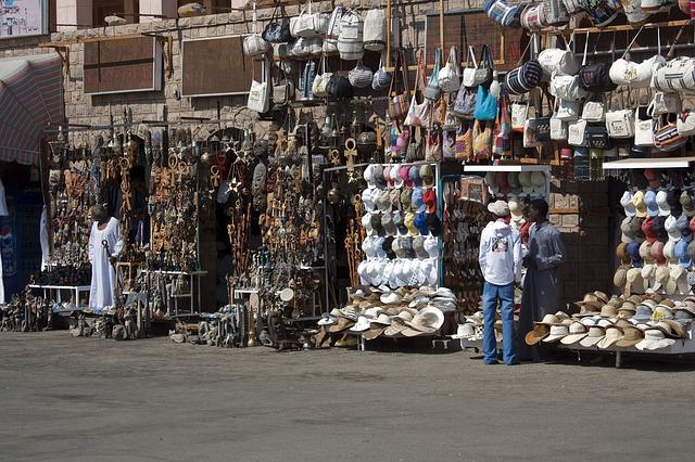 Tips to avoid scams in egypt