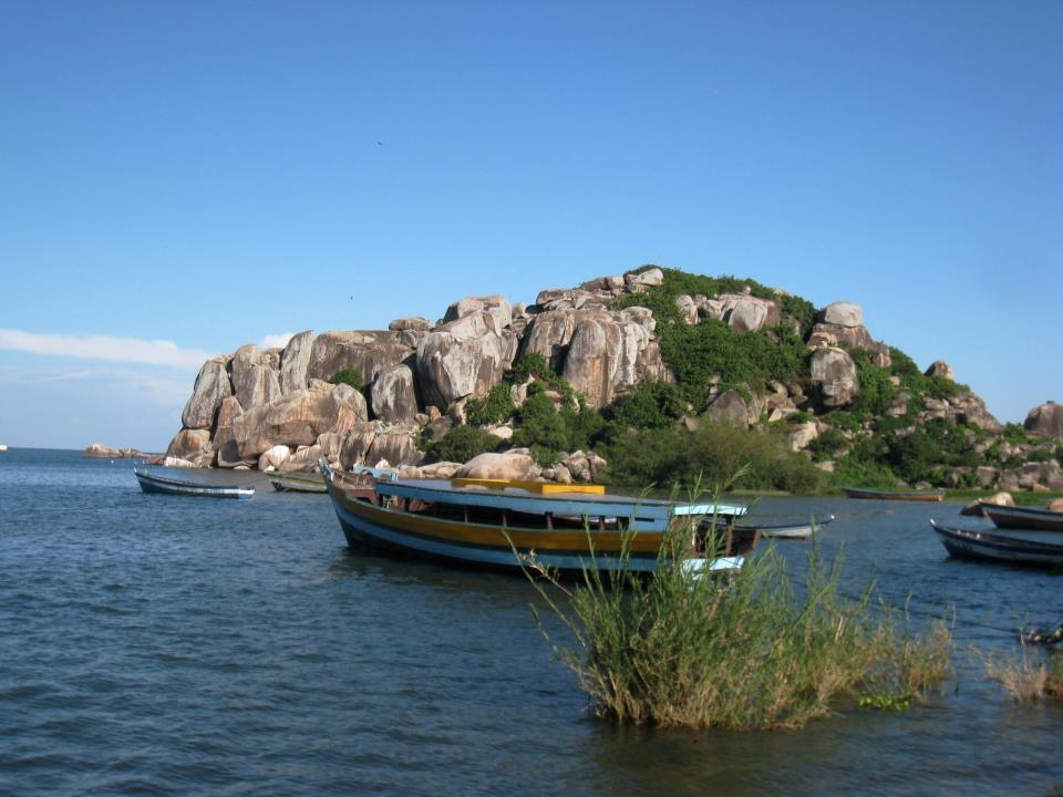 Lake Victoria and Ukerewe Island Tours