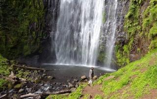 materuni waterfalls hike things to do in moshi