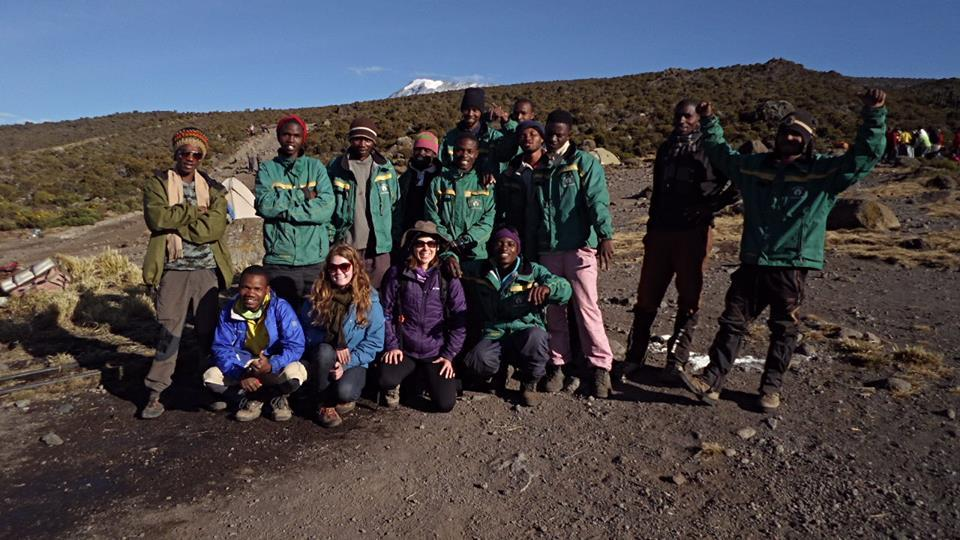 4 Days Mount Meru Hike in Arusha National Park Tanzania