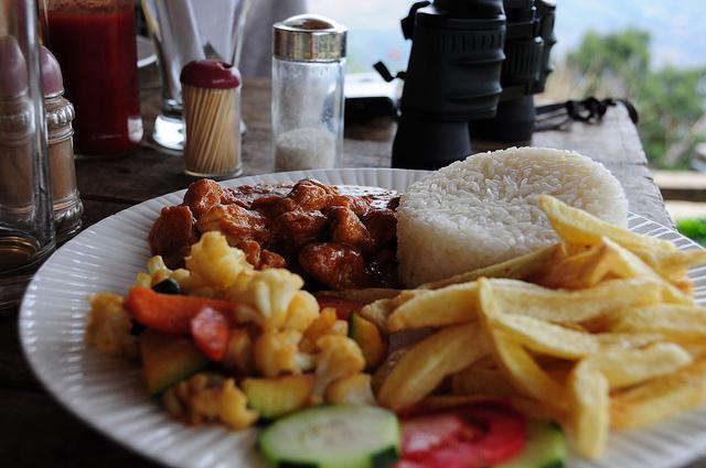 nyama choma good restaurant in arusha