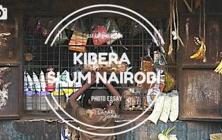 poverty kenya - kibera slum photos