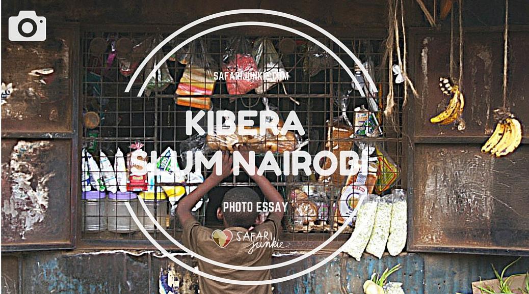 A Day In Kibera Slum In Nairobi Safari Junkie