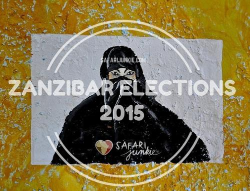 Safety Guidelines for Travellers During Zanzibar Elections 2015