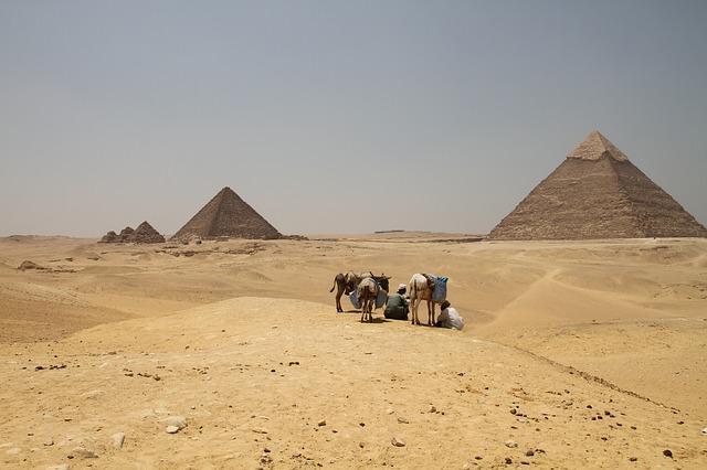 7 Tips to Avoid Scam in Egypt | Safari Junkie