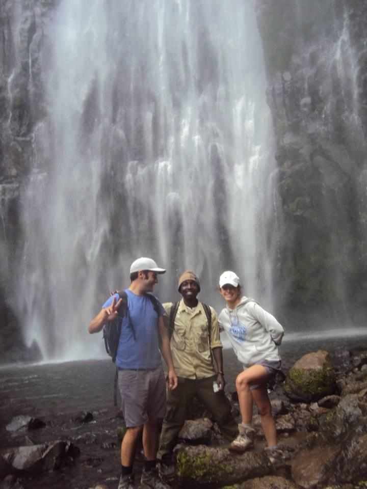 things to do in moshi materuni waterfalls hike with local