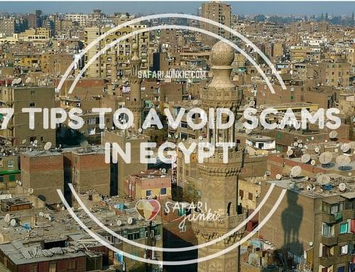 7 Tips to Avoid Scam in Egypt