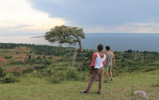 ukara island tour victoria lake with local tanzania