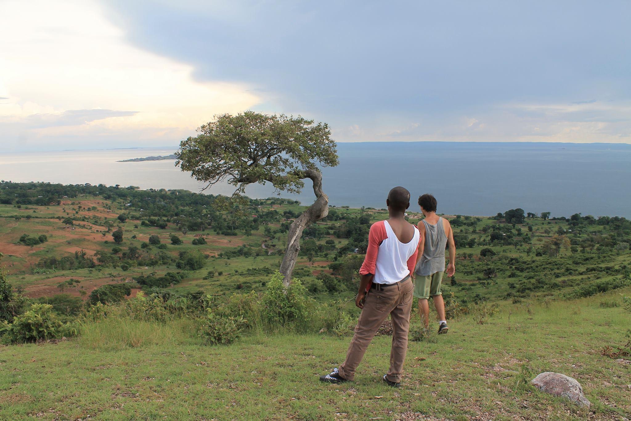 Ukara Island Tour – Victoria Lake