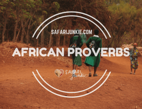 African Proverbs – 300 Inspirational Proverbs and Quotes