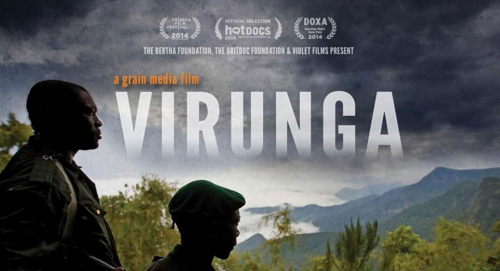 best movies Africa virunga movie dr congo