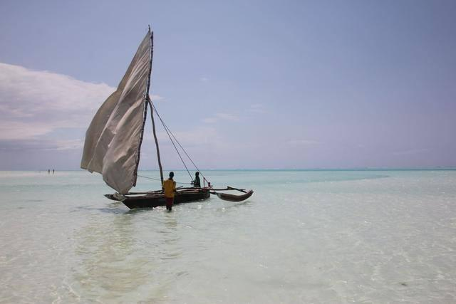 cheap trips zanzibar on a budget snorkelling southe east coast