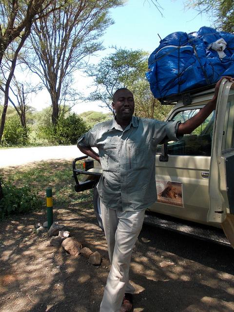 safaris tanzania review