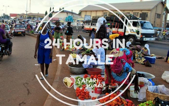 what to do in Tamale Ghana guide - 24 hours in Tamale Ghana