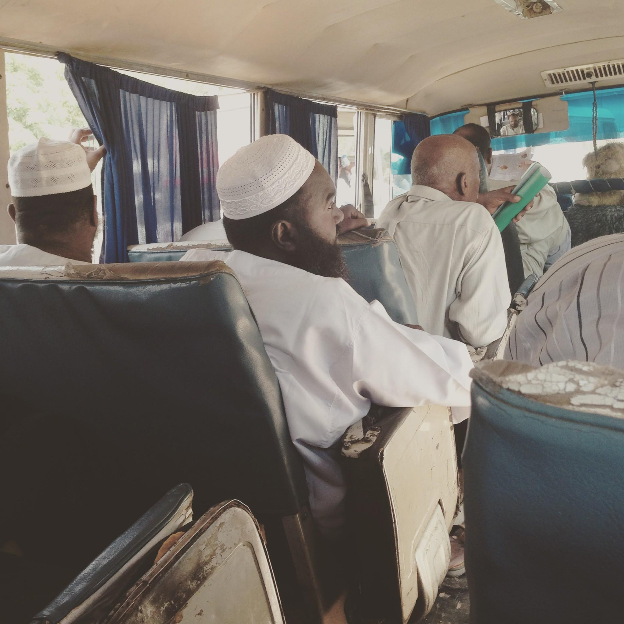 public transportation-in-Khartoum-Sudan-travel-guide