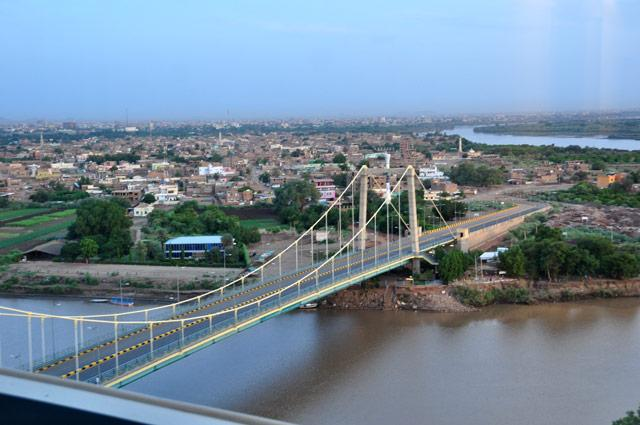 tuti-bridge-Khartoum-view-from-Corinthia-hotel