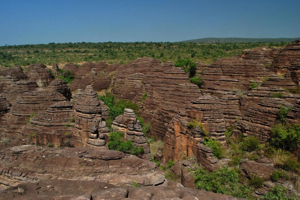 Domes-de-Fabedougou-Burkina-Faso-guide