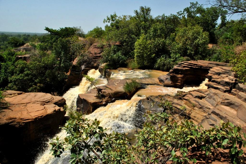 Karfiguela-Waterfalls-guide-trips-from-Banfora-Burkina-Faso