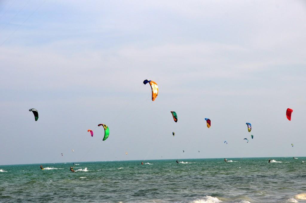 kitesurfing-zanzibar ndame beach lodge paje