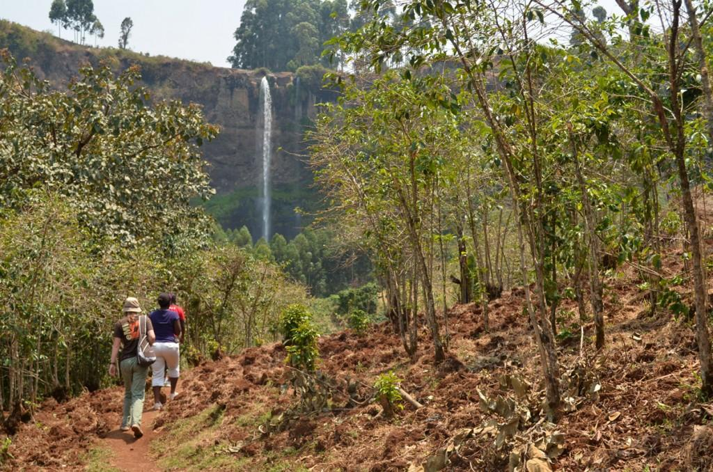 Sipi Falls Resort